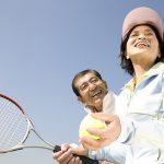 シニアにもおすすめのテニススクール「ウェルラケットクラブ」